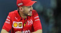 Afbeelding: 'Vettel aast op een zitje in 2021 bij McLaren''