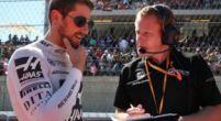 Afbeelding: Grosjean ziet verbeterpunt ten opzichte van teamgenoot: ''Dit moet beter''