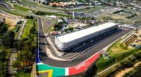Image: WEC returns to South Africa - Formula 1 to follow?