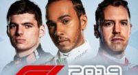 Afbeelding: F1 2019 loopt achter in peilingen 'racegame van jaar', maar leidt andere categorie