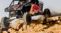 Afbeelding: Red Bull breidt juniorenprogramma uit met Dakar 2020-deelname