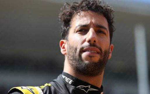 Ricciardo:
