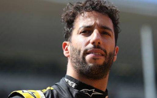 Afbeelding: Ricciardo: