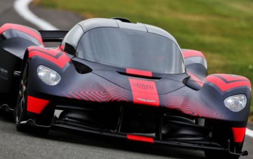 """Aston Martin benadrukt meerwaarde partnerschap Red Bull: """"Zijn winnaars"""""""