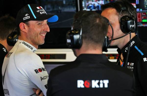 """Robert Kubica """"learned a big lesson"""" in past 10 years"""