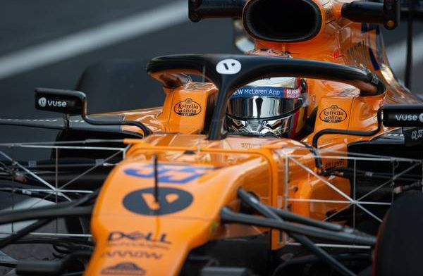 Completely new simulator for McLaren as they aim to break top three