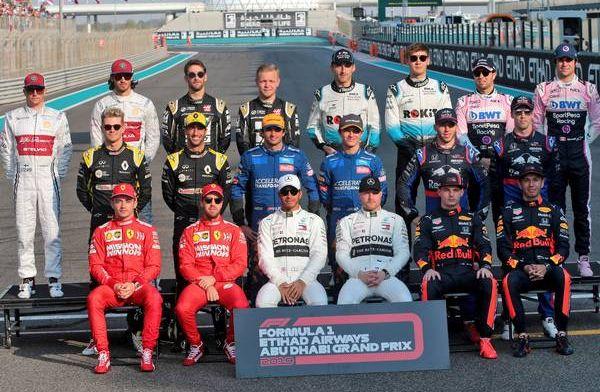 GPblog 2019-nabeschouwing: Dit zijn de sterkste coureurs per team
