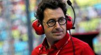 """Afbeelding: Ferrari dekt zich alvast in: """"Auto van 2020 zal meer drag hebben"""""""