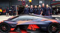 """Afbeelding: Aston Martin reageert op overnamegeruchten: """"Er worden gesprekken gevoerd"""""""