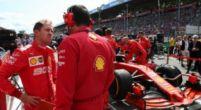 """Afbeelding: Binotto gaat in op gesprekken met Hamilton:""""Geweldige coureur, maar..."""""""