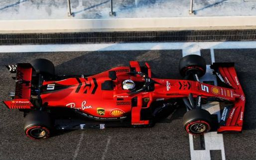 "Ferrari have changed ""quite a lot"" of their engine for 2020"