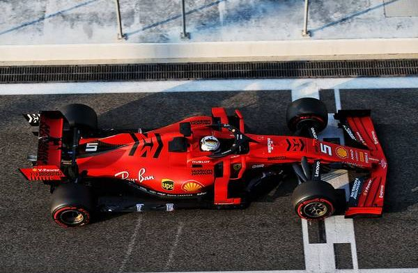 """Ferrari have changed """"quite a lot"""" of their engine for 2020"""