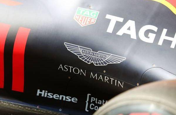 Aston Martin confirm possible investor talks