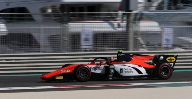 Formula 2 change penalty point rule
