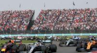 Afbeelding: Weekly Roundup | Hamilton valt van motor, kritiek op Ricciardo en geduldige Wolff