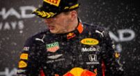 "Image: Max Verstappen: ""I can say this has been my best season"""