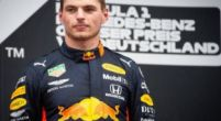 Image: Max Verstappen to compete in Sim Racing Championships in 2020
