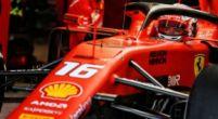 Afbeelding: Ferrari start 2020 een week eerder met Pirelli-tests