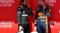 Image: Daniel Ricciardo backs Max Verstappen to become a world champion