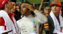 """Afbeelding: Verstappen naast Hamilton of Leclerc? """"Denk dat het sowieso niet gebeurt"""""""