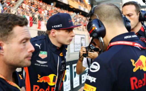 'Drama' voor Red Bull: