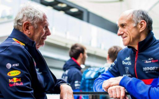Marko ziet Vettel-probleem: