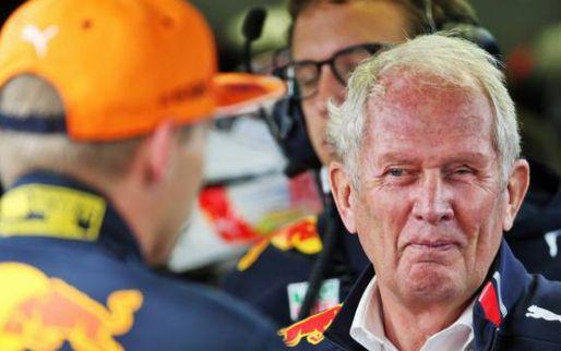 Marko sees Vettel problem: