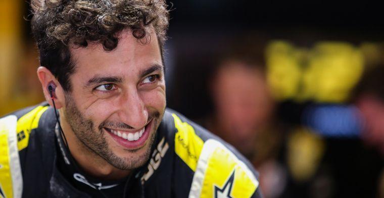 Ricciardo blikt terug op ongemakkelijkste moment uit 2018: Marko en Horner bellen