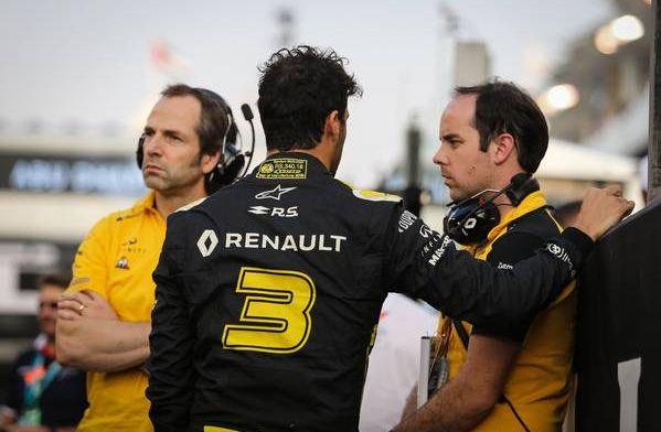 Ricciardo raakte gefrustreerd van vele media: Dat heb ik toen ook gezegd