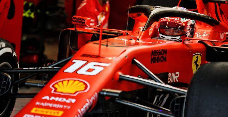 Binotto heeft nog steeds vraagteken na GP Abu Dhabi: Wij zaten niet verkeerd...