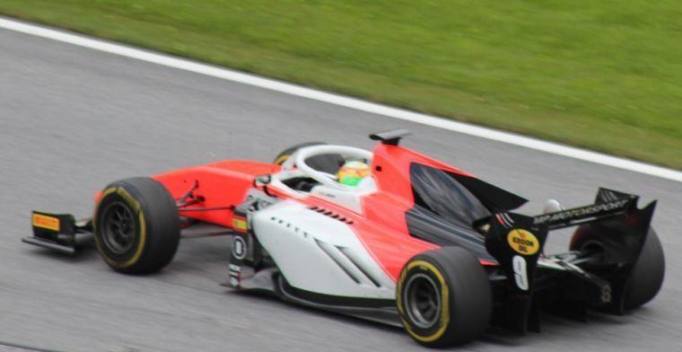 Formule 2 scherpt verwoording regels aan na ban-situatie Raghunathan