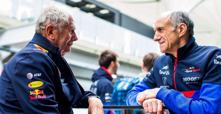 Marko ziet Vettel-probleem: Dat heeft hij bij ons geleerd