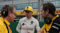 "Image: Nico Hulkenberg: ""I don't feel 100 percent happy with what I produced this year"""