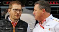"""Afbeelding: McLaren in het WEC? """"Op korte termijn gaat dat hem niet worden"""""""