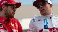 """Afbeelding: Vettel blikt terug op 2019-seizoen Ferrari: """"Niet wat we ervan hadden gehoopt"""""""