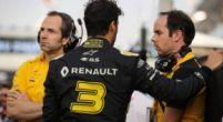 """Afbeelding: Ricciardo raakte gefrustreerd van vele media: """"Dat heb ik toen ook gezegd"""""""
