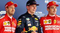 """Afbeelding: Vettel over nieuwe generatie met Leclerc en Verstappen: """"Zijn al gearriveerd"""""""