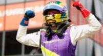 Afbeelding: Coulthard over Beitske Visser: ''Ze heeft de snelheid en de focus''
