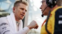 "Image: Nico Hulkenberg has no regrets at the end of his F1 career: ""It's the way it is"""