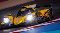 Afbeelding: Racing Team Nederland naar P6 tijdens 8 uur van Bahrein