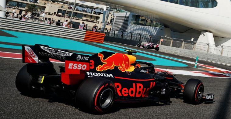Eindrapport voor de teams: Red Bull wordt bestraft voor dip na zomerstop (deel 3)