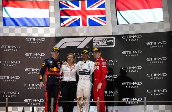 F1 Drivers Have Decided On Who Has Been The Best Driver In 2019 Gpblog