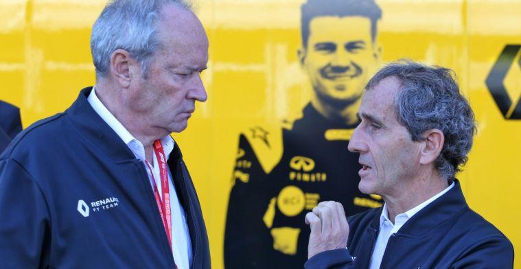 Offert Renault het aankomende seizoen op? We moeten nu een beslissing nemen