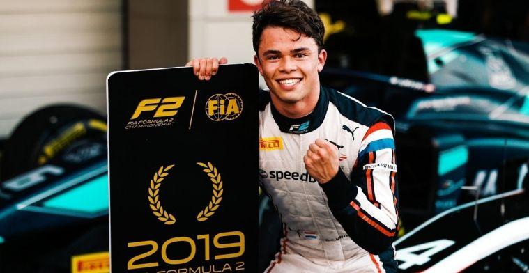 De Vries heeft zijn debuut gemaakt in LMP1: Ik was verrast door de grip