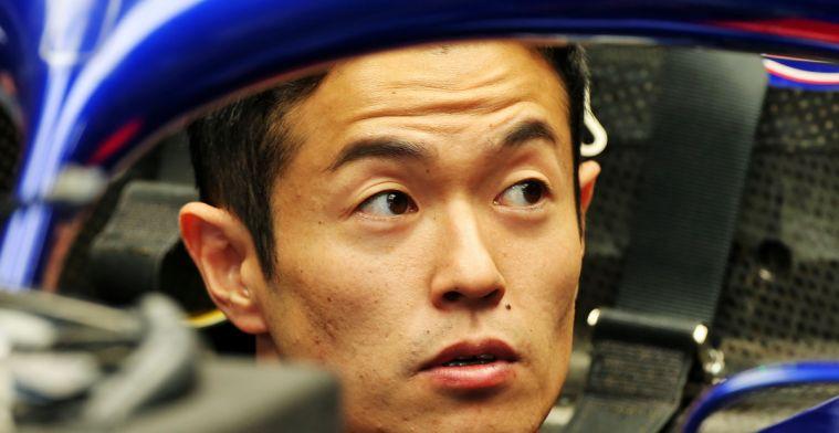 Volgend jaar een Japanse coureur aan de slag bij Red Bull? We zijn in gesprek