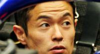 """Afbeelding: Volgend jaar een Japanse coureur aan de slag bij Red Bull? """"We zijn in gesprek"""""""