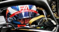 Image: Grosjean regards Hamilton as one of the top five drivers ever