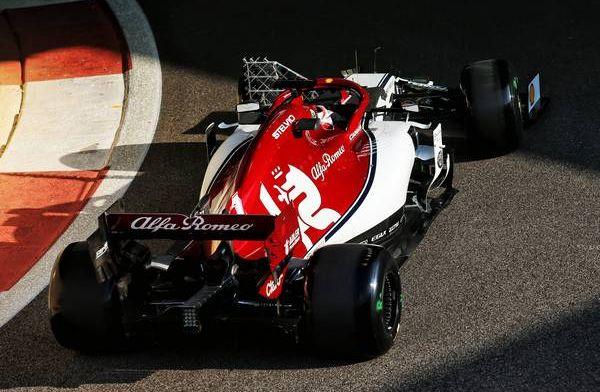 Alfa Romeo in de problemen: chassis faalt hard bij crashtest