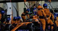 Image: McLaren upgrading pit equipment for 2020 despite 2021 standardised parts