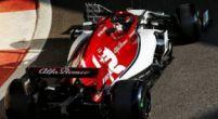 Image: Alfa Romeo fails crash test ahead of 2020 season